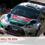 WRC-Eibach